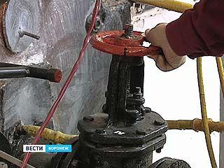 В Воронеже официально закончился отопительный сезон