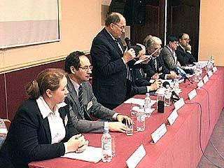 В Воронеже откроется конференция преподавателей английского языка