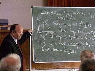 В Воронеже откроется весенняя математическая школа