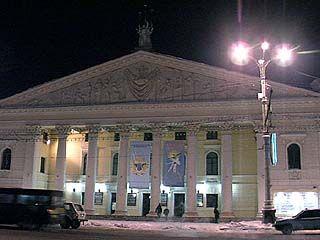 В Воронеже откроется всероссийский фестиваль балета