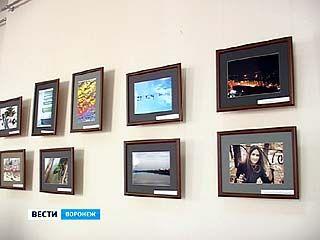 В Воронеже открылась фото-выставка Эдуарда Сазонова