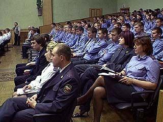 В Воронеже открылась научно-практическая конференция