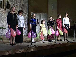 В Воронеже открылась обновленная детская школа искусств ╧9