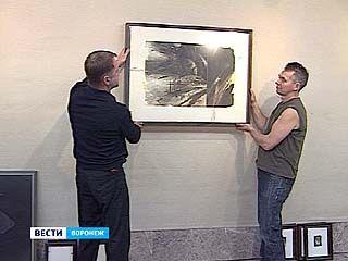 В Воронеже открылась выставка курского художника Владимира Кизилова