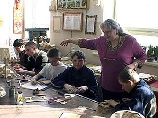 В Воронеже открылся 6-ой филиал центра профобразования