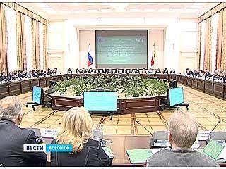 В Воронеже открылся семинар представителей избиркомов регионов ЦФО