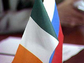 В Воронеже открыты дни культуры Ирландии