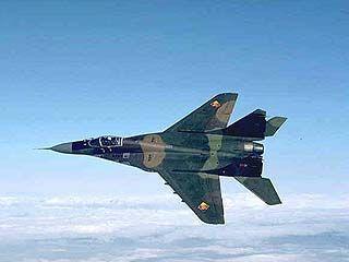 В Воронеже отметят столетие ВВС России
