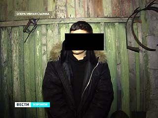 В Воронеже перекрыт крупный канал поставки наркотиков