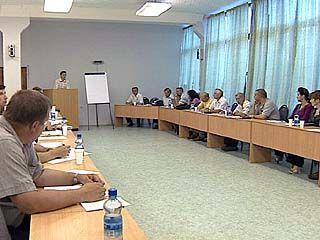 В Воронеже подведут итоги конкурса инновационных проектов