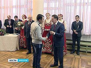 В Воронеже подвели агро-итоги