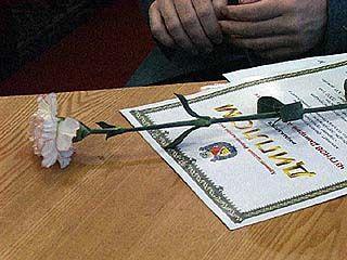 В Воронеже подвели итоги конкурса на лучшее состояние условий и охраны труда
