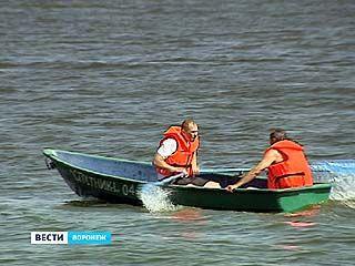 В Воронеже подвели итоги шестых по счету соревнований ГИМС