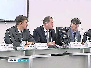 В Воронеже подвели итоги спортивных достижений прошлого года
