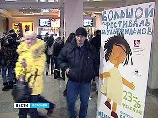 """В Воронеже показали звездные короткометражки, претендующие даже на """"Оскар"""""""
