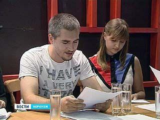 В Воронеже попробовать себя в качестве актёра может любой желающий