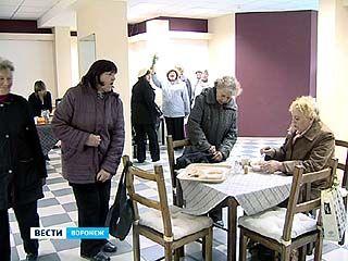 В Воронеже появилась социальная столовая