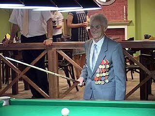 В Воронеже появился новый бильярдный клуб