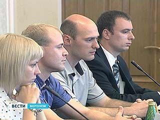 В Воронеже появится единый центр военно-патриотического воспитания молодежи