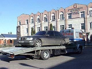 В Воронеже появится служба, которая будет заниматься эвакуацией машин