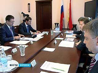 В Воронеже появится современный онкологический центр