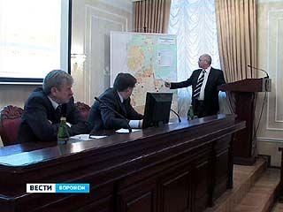 В Воронеже появится тщательно воссозданный послевоенный двор