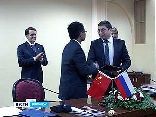 В Воронеже появится университет Шанхайской организации сотрудничества