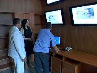 В Воронеже появятся новые системы видеофиксации нарушений на дорогах