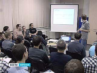 """В Воронеже при поддержке компании """"DataArt"""" появилось объединение IT-разработчиков, пропагандирующее Python"""