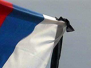 В Воронеже приспущены государственные флаги