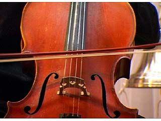 В Воронеже продолжается второй виолончельный фестиваль