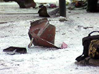 В Воронеже прогремел взрыв, жертв нет
