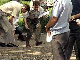 В Воронеже прогремел взрыв