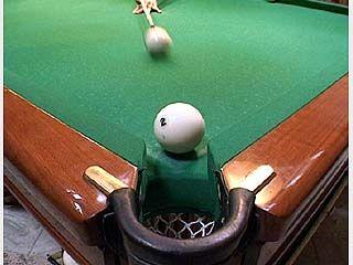 В Воронеже проходит областной турнир по бильярду
