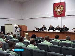 В Воронеже проходит слёт экспертов-криминалистов наркополиции