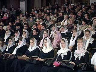 В Воронеже проходит Всероссийский съезд православных врачей