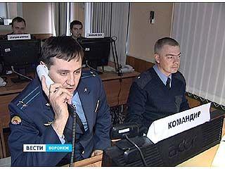 В Воронеже проходят сборы командиров объединения ВВС и ПВО Западного военного округа