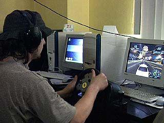 В Воронеже проходят всемирные киберигры