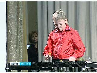 В Воронеже прошел благотворительный концерт