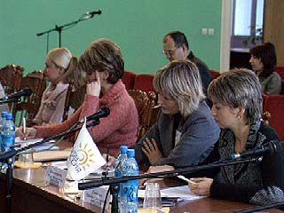 В Воронеже прошел двухдневный семинар