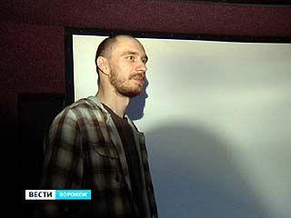 В Воронеже прошел мастер-класс художника-фрилансера Алексея Самохина
