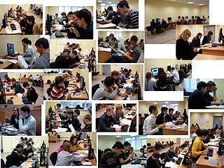 В Воронеже прошёл региональный этап всероссийского конкурса для программистов