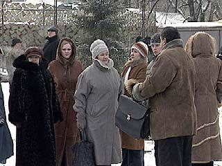 В Воронеже прошла акция протеста