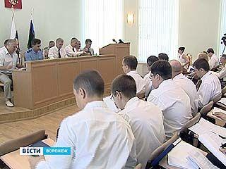 В Воронеже прошла коллегия регионального следственного комитета