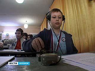 В Воронеже прошли Всероссийские соревнования по радиоспорту