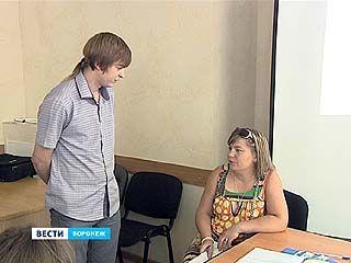 В Воронеже провели тренинг для продавцов