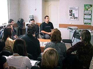 В Воронеже пройдет фестиваль региональных СМИ