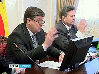 В Воронеже пройдёт заседание Всероссийского совета местного самоуправления