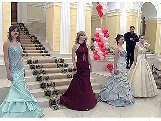 В Воронеже пройдут соревнования дизайнеров и модельеров