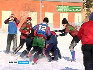В Воронеже пытаются возродить былую школу регби